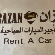 Razan Rent A Car