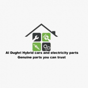 Al Dughri Hybrid cars and elctricity parts