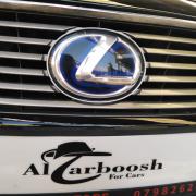Altarboush motors