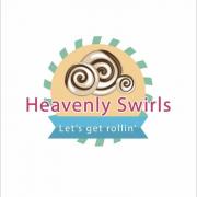 Heavenly Swirls