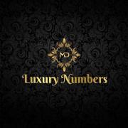 Luxury Numbers