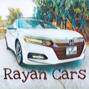 Rayan Cars