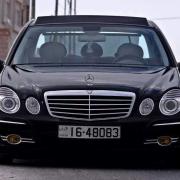 Tareq Al-Fadeel Al-awamleh for Cars