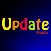 Update mobile